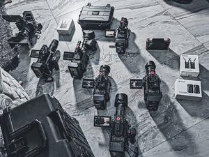 Professional Video Camera: Production Equipment for Rent | Photography & Video Services for sale in Lagos State, Ikeja