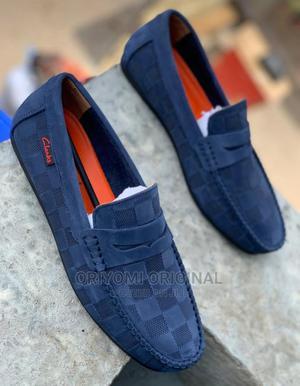 Akube Italian Clark's Shoes | Shoes for sale in Lagos State, Ikorodu
