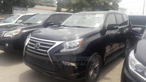 Lexus GX 2015 460 Luxury Black   Cars for sale in Lagos State, Apapa