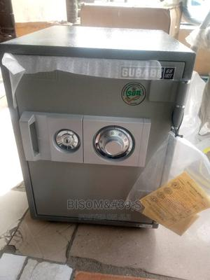 Fire Proof Safe | Safetywear & Equipment for sale in Lagos State, Shomolu