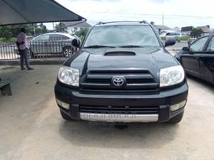 Toyota 4-Runner 2004 SR5 4x4 Black | Cars for sale in Rivers State, Port-Harcourt