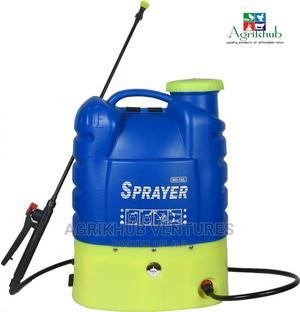 Battery Knapsack Sprayer | Farm Machinery & Equipment for sale in Oyo State, Ibadan