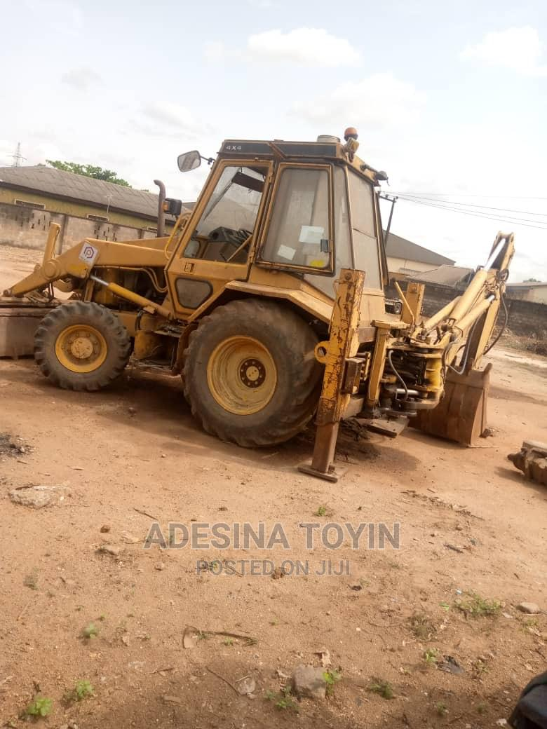 CAT Bachhoe | Heavy Equipment for sale in Ikeja, Lagos State, Nigeria