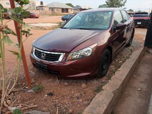 Honda Accord 2010 Sedan EX Automatic | Cars for sale in Kwara State, Ilorin South