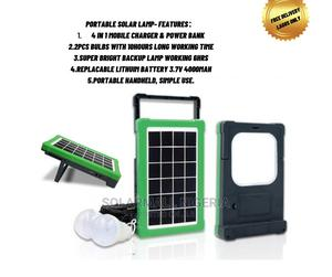 Solar Rechargeable Lamp | Solar Energy for sale in Lagos State, Ikeja