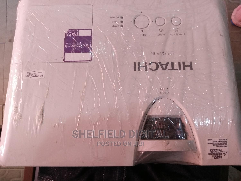 Hitachi Projector | TV & DVD Equipment for sale in Ikeja, Lagos State, Nigeria