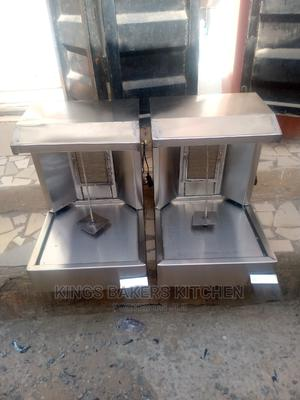 Single Burner Shawarma Machine   Restaurant & Catering Equipment for sale in Rivers State, Port-Harcourt