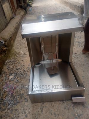Single Shawarma Machine   Restaurant & Catering Equipment for sale in Lagos State, Lekki