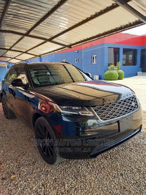 Land Rover Range Rover Velar 2018 P250 SE R-Dynamic 4x4 Black | Cars for sale in Abuja (FCT) State, Kado