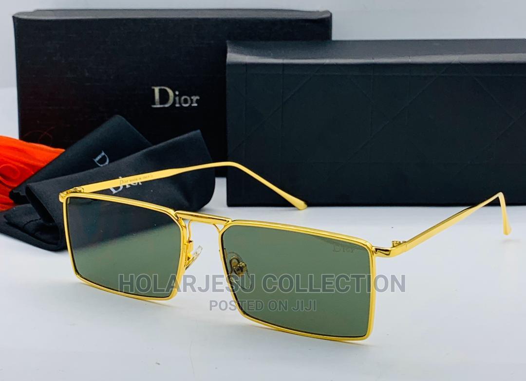 Original Dior Glasses   Clothing Accessories for sale in Surulere, Lagos State, Nigeria
