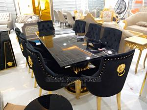 Luxury Dinning Set | Furniture for sale in Lagos State, Ojo