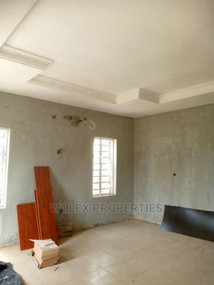 Newly Built Mini Flat With P O P Ceiling at v I P Est Ipaja | Houses & Apartments For Rent for sale in Lagos State, Alimosho