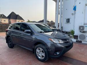 Toyota RAV4 2015 Gray | Cars for sale in Delta State, Uvwie