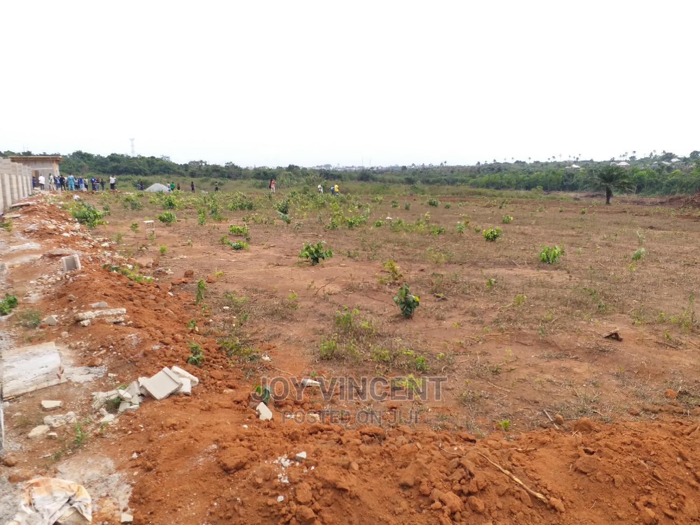 Archive: Land At Eleko Ibeju Lekki