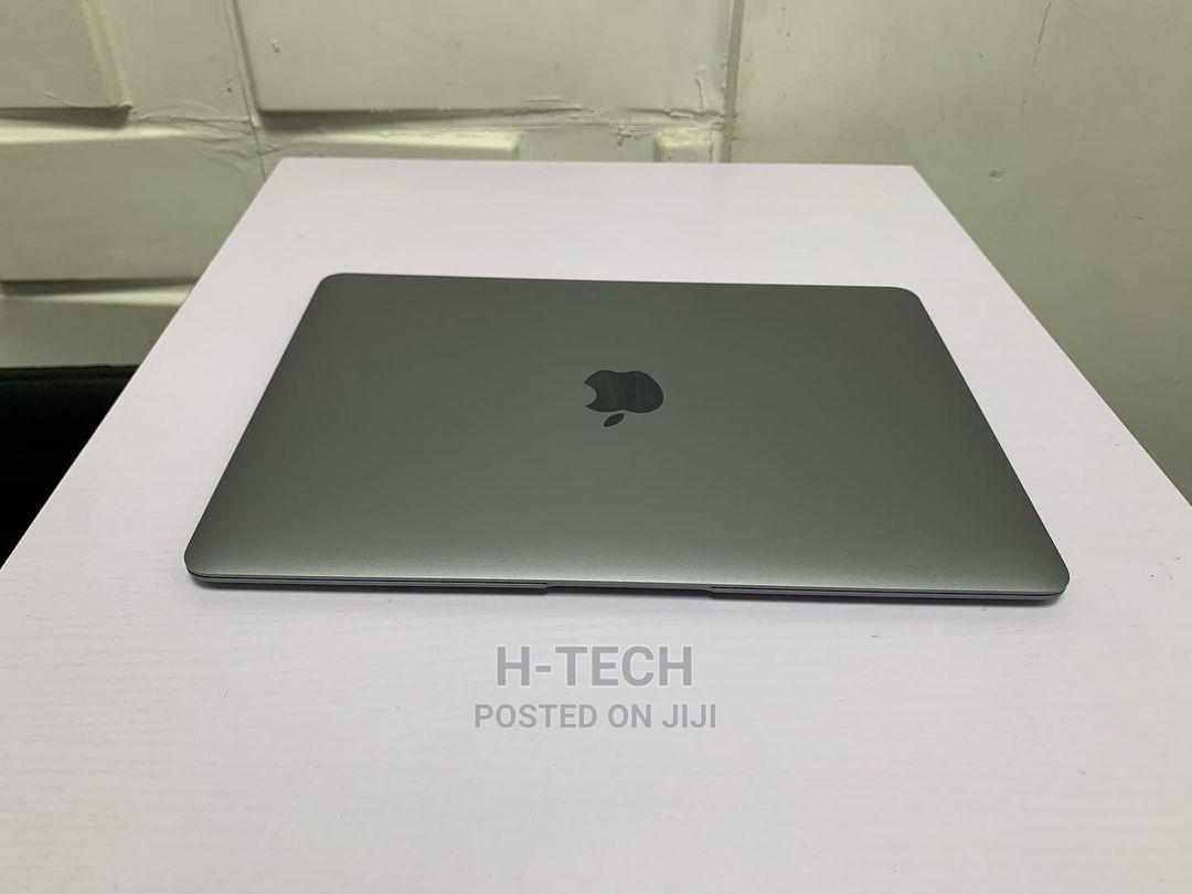 Laptop Apple MacBook 2016 8GB Intel Core M SSD 256GB | Laptops & Computers for sale in Ikeja, Lagos State, Nigeria