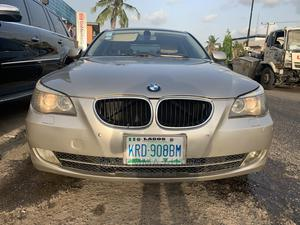 BMW 523i 2010 Gold   Cars for sale in Lagos State, Ikeja