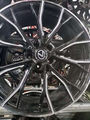 20 Rim for Lexus Rx | Vehicle Parts & Accessories for sale in Lagos State, Magodo