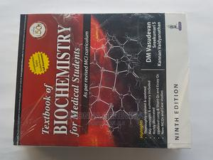 Textbook of Biochemistry for Medical Students   Books & Games for sale in Lagos State, Yaba
