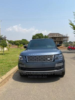 Land Rover Range Rover Vogue 2020 | Cars for sale in Abuja (FCT) State, Central Business District