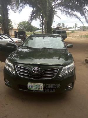 Toyota Camry 2011 Green | Cars for sale in Akwa Ibom State, Ikot Ekpene