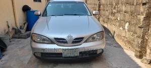 Nissan Primera 2001 Wagon Silver   Cars for sale in Rivers State, Obio-Akpor