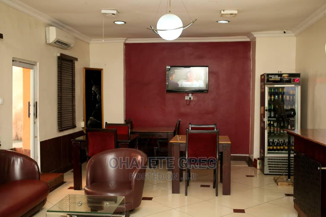 Archive: 14 Rooms Hotel With Kitchen and Bar, At