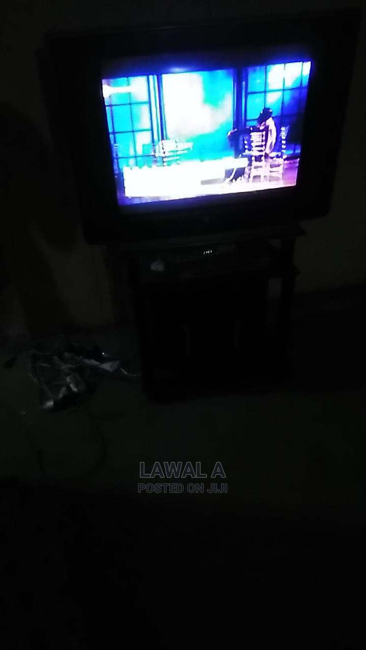 It's Box TV LG | TV & DVD Equipment for sale in Oluyole, Oyo State, Nigeria