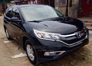 Honda CR-V 2015 Black | Cars for sale in Lagos State, Ikeja