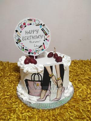 Yummy Dessert Cake | Meals & Drinks for sale in Rivers State, Port-Harcourt