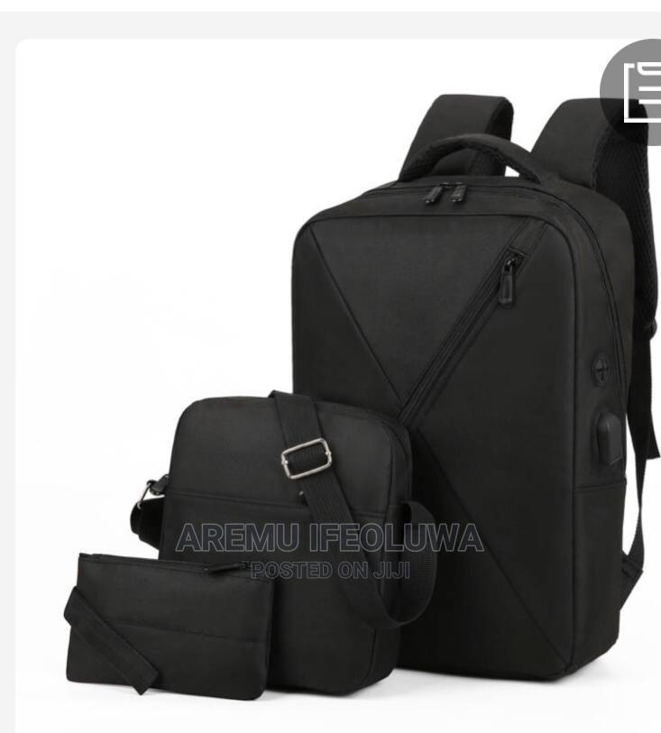 3-1 Back Pack