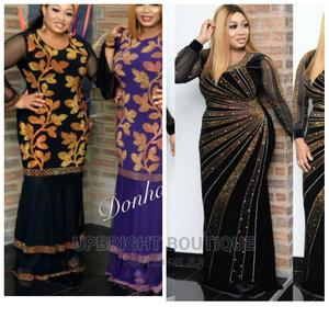 Quality Turkey Long Gown | Clothing for sale in Lagos State, Ikeja