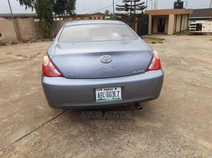 Toyota Solara 2005 Blue | Cars for sale in Ogun State, Sagamu