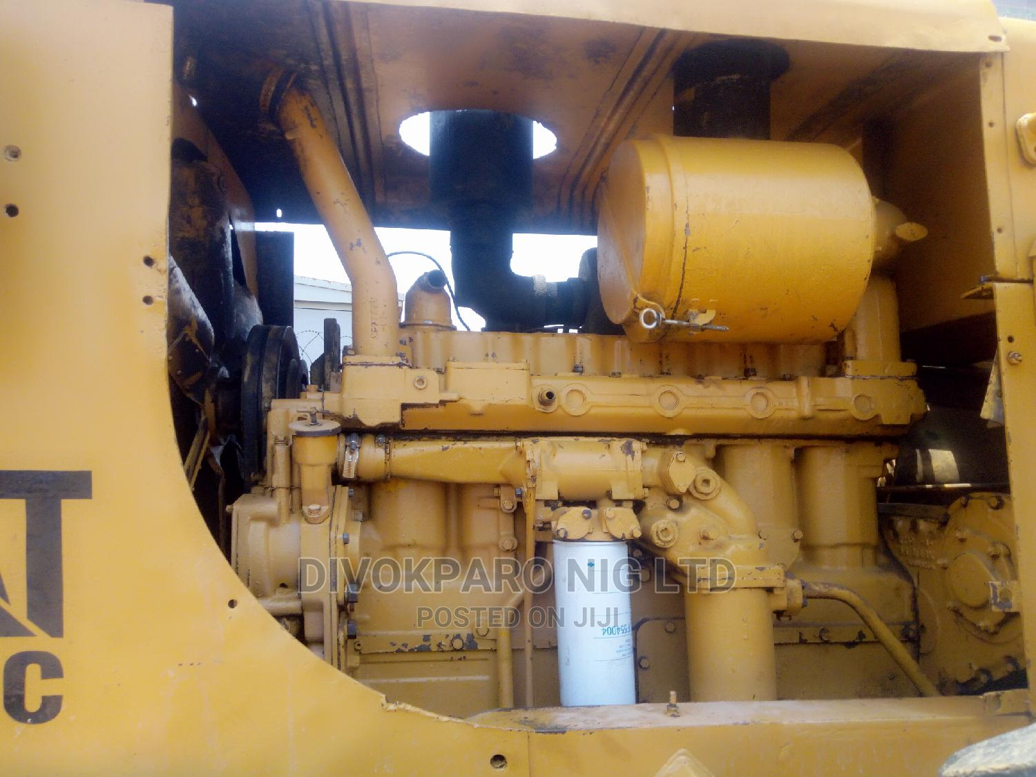Cat 966C Payloader for Sale | Heavy Equipment for sale in Kubwa, Abuja (FCT) State, Nigeria