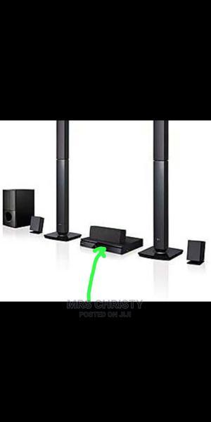 Urgent 1000watt LG Bluetooth Speaker Machine Needed | Audio & Music Equipment for sale in Edo State, Benin City