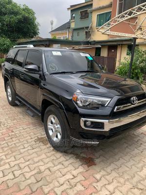 Toyota 4-Runner 2016 Black | Cars for sale in Lagos State, Lekki