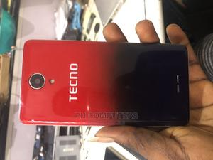 Tecno M6 8 GB Red | Mobile Phones for sale in Lagos State, Ikeja