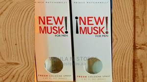 New Musk for Men Cologne Spray (Pack of 3) | Fragrance for sale in Lagos State, Ikotun/Igando