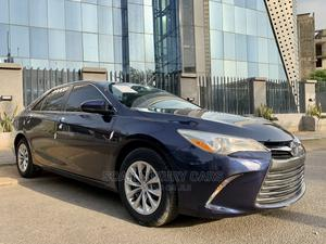 Toyota Camry 2016 Blue | Cars for sale in Abuja (FCT) State, Central Business Dis