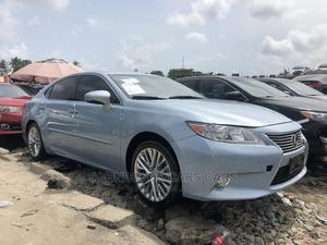 Lexus ES 2014 350 FWD Silver   Cars for sale in Lagos State, Apapa