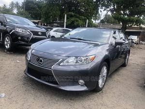 Lexus ES 2013 350 FWD Gray   Cars for sale in Lagos State, Apapa