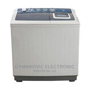 Midea 8kg Semi Automatic Washing Machine   Home Appliances for sale in Oyo State, Ibadan