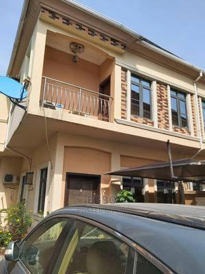 Lovely 4 Bedrooms Semi Detached Duplex With Bq at Berra   Houses & Apartments For Rent for sale in Lekki, Chevron