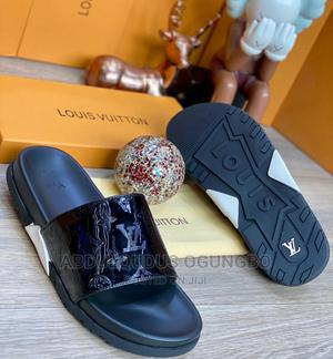 Louis Vuitton Slide   Shoes for sale in Lagos State, Ikeja
