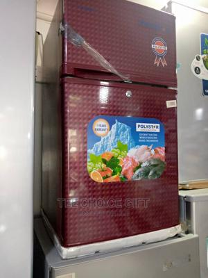 Polystar Refrigerator 100ltrs   Kitchen Appliances for sale in Lagos State, Alimosho