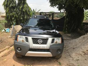 Nissan Xterra 2010 Off-Road Black | Cars for sale in Lagos State, Alimosho