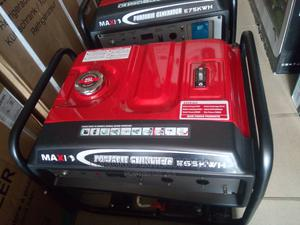 Maxi Generator 6Kva   Electrical Equipment for sale in Rivers State, Port-Harcourt