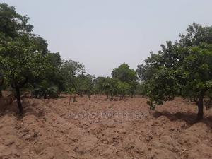 Commercial Plot at Central Area for Sale | Land & Plots For Sale for sale in Abuja (FCT) State, Central Business Dis