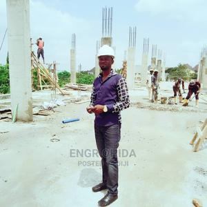 Civil Engineer | Construction & Skilled trade CVs for sale in Abuja (FCT) State, Central Business Dis