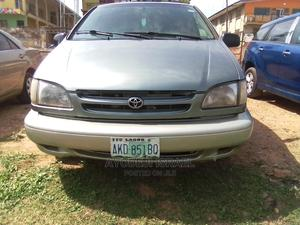 Toyota Sienna 1999 Blue | Cars for sale in Oyo State, Ibadan