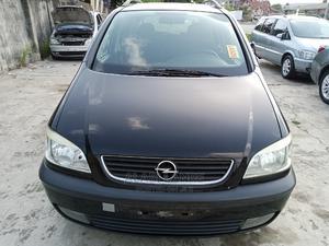 Opel Zafira 2005 2.2 Comfort Automatic Black   Cars for sale in Lagos State, Amuwo-Odofin